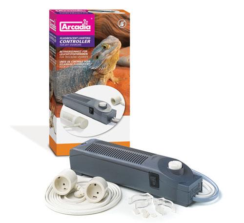 Arcadia T5 T8 Ultra Seal Lamp Controller Ip67 Light: Kpet